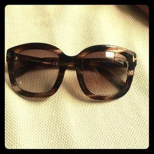 Tom Ford 'Christophe' sunglasses